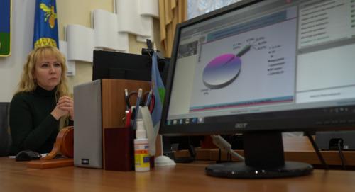 Глава Тамбова провела заседание штаба по профилактике распространения новой коронавирусной инфекции.
