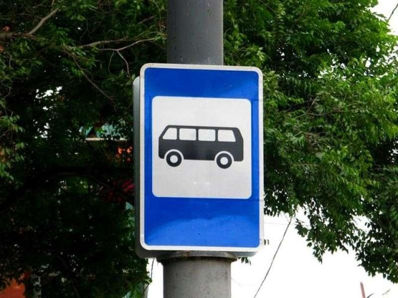 Из Знаменки в Тамбов перестали ходить автобусы