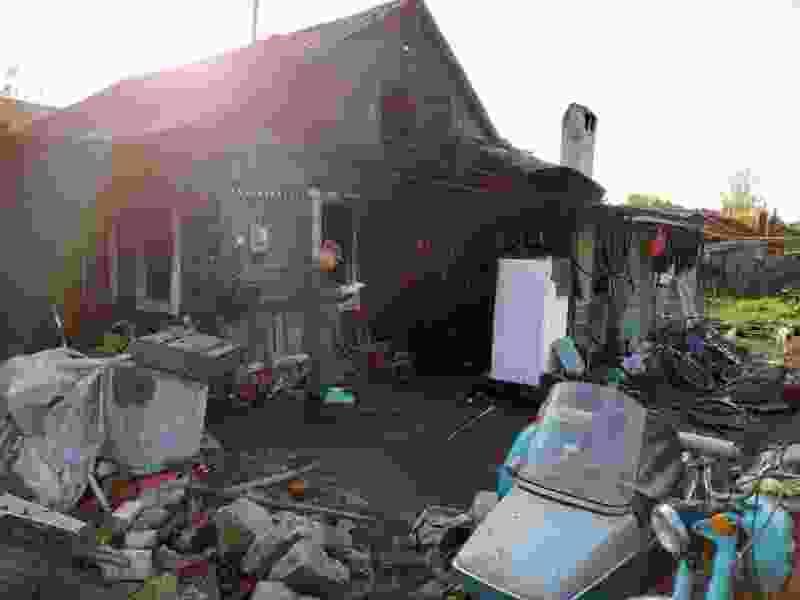 Известны подробности дела о поджоге людей в Котовске