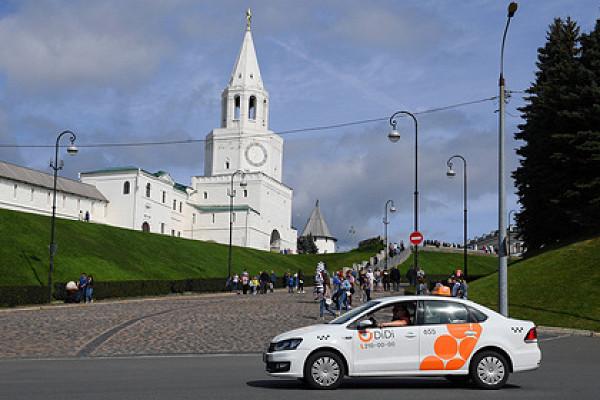 Китайский конкурент «Яндекс. Такси» запустится в15городах