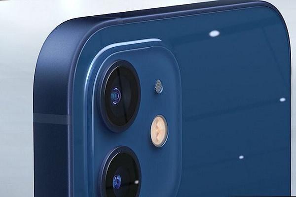 Компания Apple представила новый iPhone 12