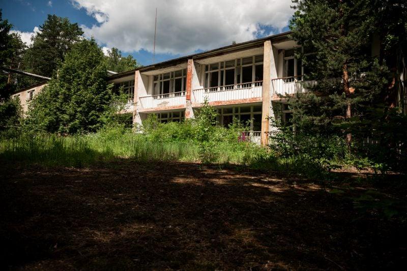 «Лесную сказку» продают почти за 35 миллионов рублей
