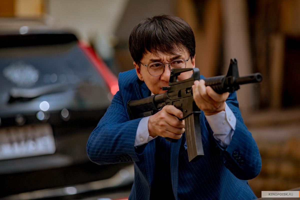 Лихой Джеки Чан и опасный «Гипноз»: киноафиша от «Блокнот Тамбов»