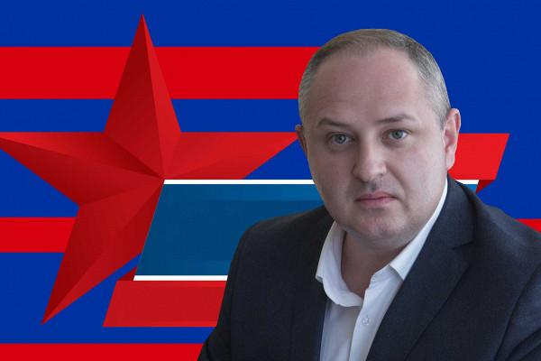«Меня непеределаешь»: оппозиционный врио мэра Тамбова рассказал, счемвозвращается вовласть