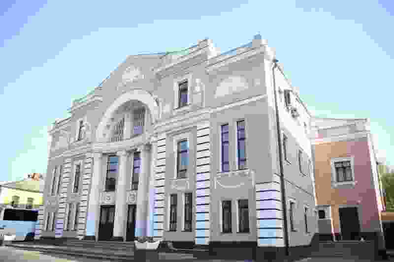 Мичуринский драмтеатр отменил спектакли из-за коронавируса
