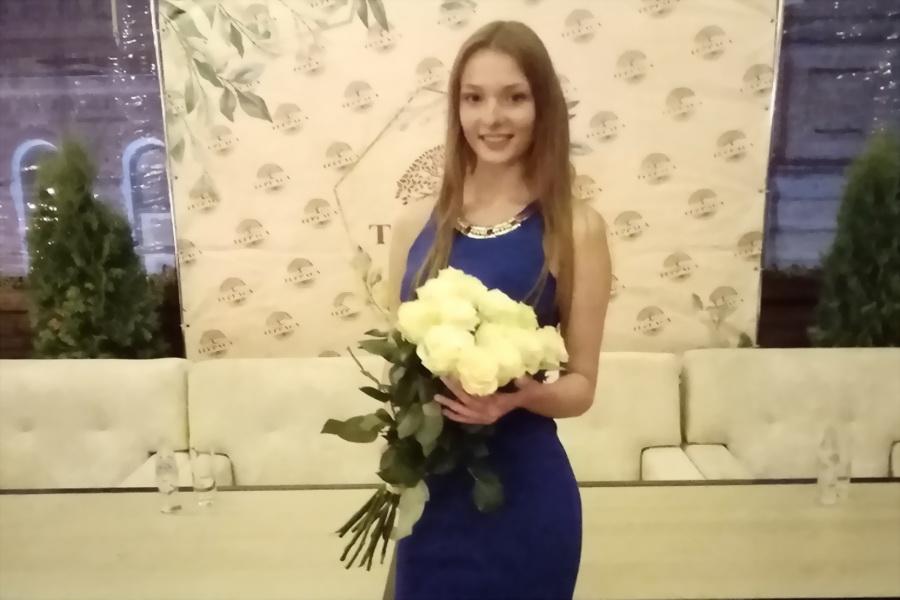 """На первом этапе конкурса """"Мисс Тамбовская область-2020"""" выбрали самую умную участницу"""