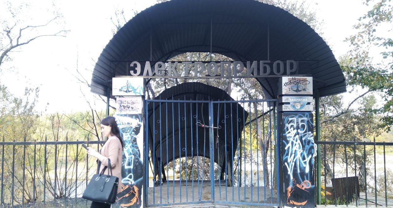 На улице Набережной сгорела старая лодочная станция