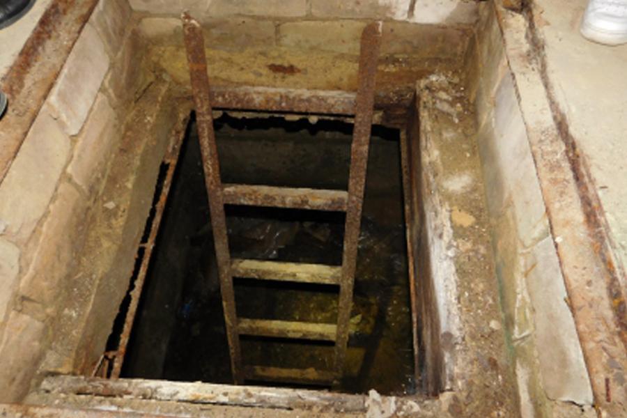 Найдено тело пропавшего бизнесмена из Моршанска