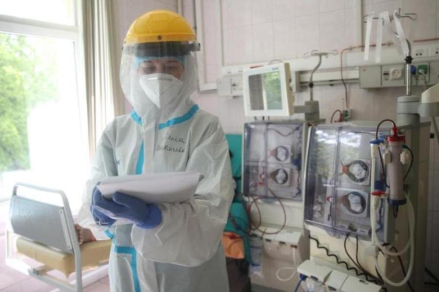 Назван увеличивающий в два раза фактор риска смерти от коронавируса
