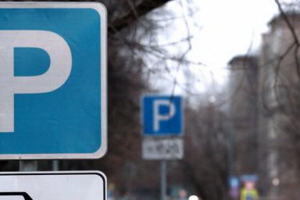 Новые парковочные места оборудуют насевере Тамбова