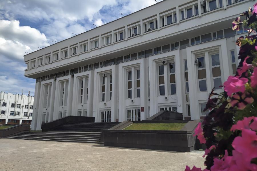 """Обзор за неделю: суд над Шамояном, новый главный федеральный инспектор, модернизация аэропорта """"Тамбов"""""""