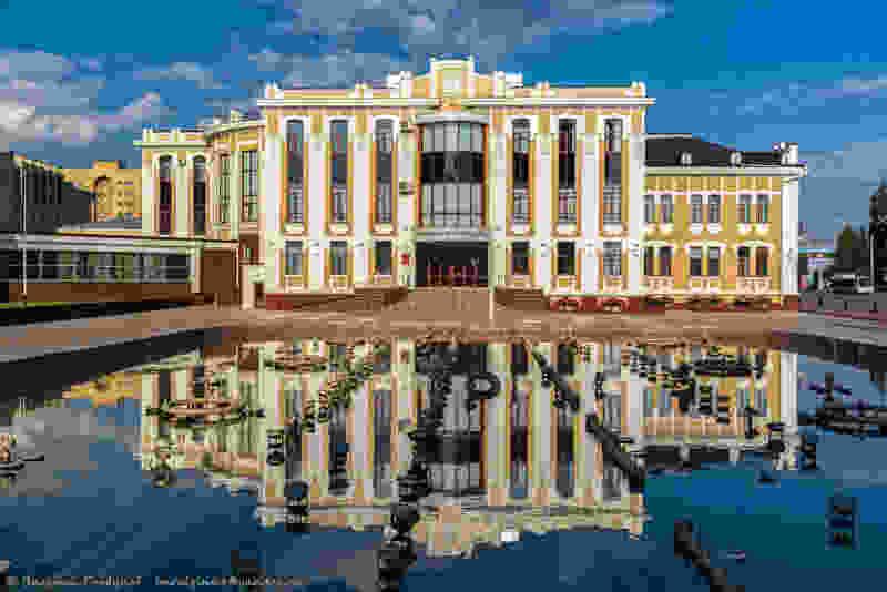 Одна из представительниц прекрасного пола в областной Думе станет новым сенатором от Тамбовской области