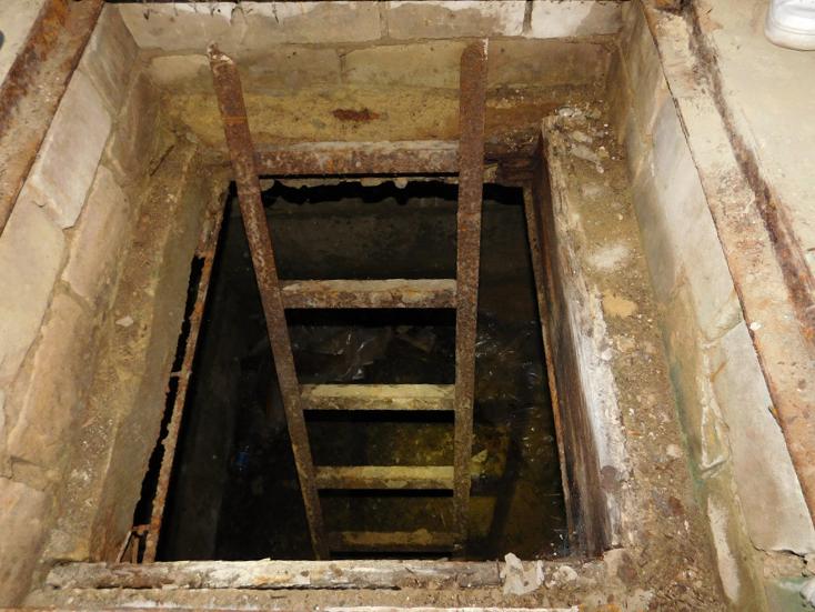 Под Тамбовом нашли тело пропавшего бизнесмена Павла Игумнова