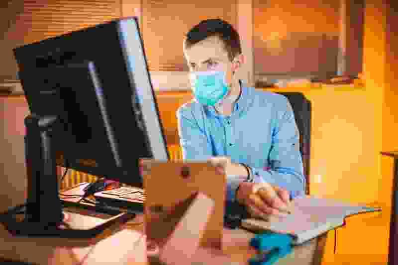 Потерявшие работу из-за коронавируса тамбовчане могут переобучиться на новую профессию