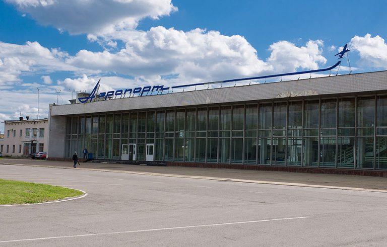 """Проект реконструкции аэропорта """"Тамбов"""" прошёл экспертизу"""