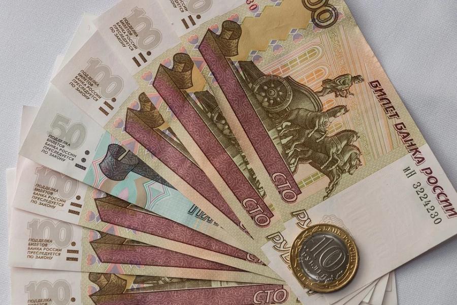 Росстат зафиксировал сокращение доходов тамбовчан