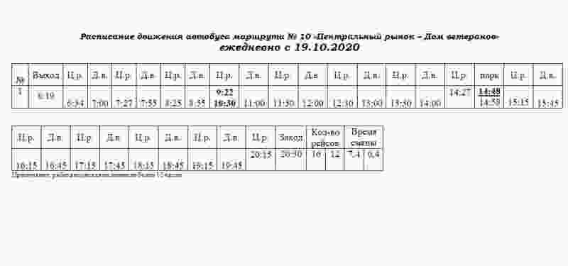 С понедельника в Тамбове перестанут ходить три дачных автобуса