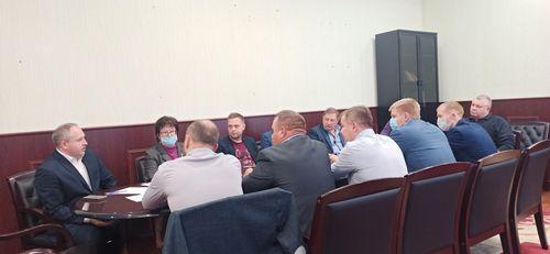 С прицелом на результат. Думские комитеты седьмого созыва приступили к работе.