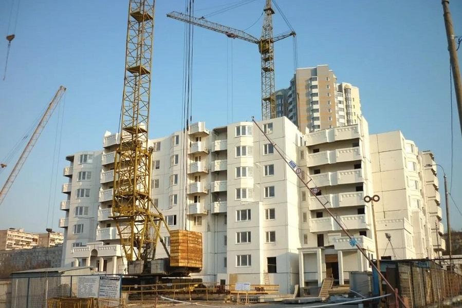 Сбербанк сотрудничает с тамбовскими строителями