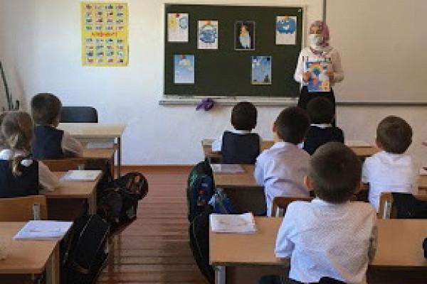 Шесть учителей изТамбова попали в«Золотую тысячу» лучших педагогов России