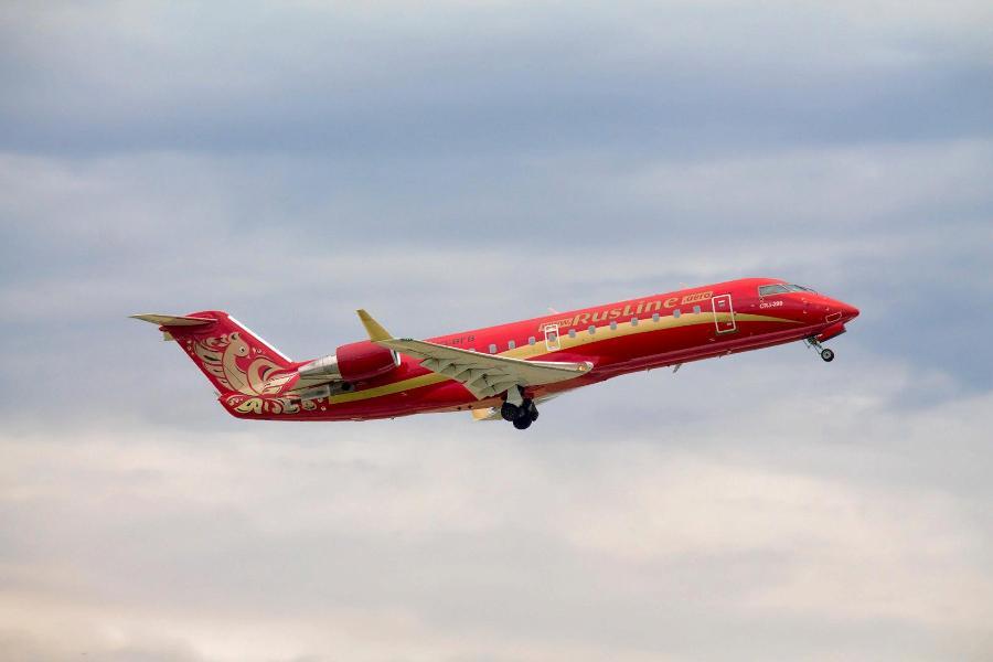 Стало известно расписание авиарейсов из Тамбова в другие регионы