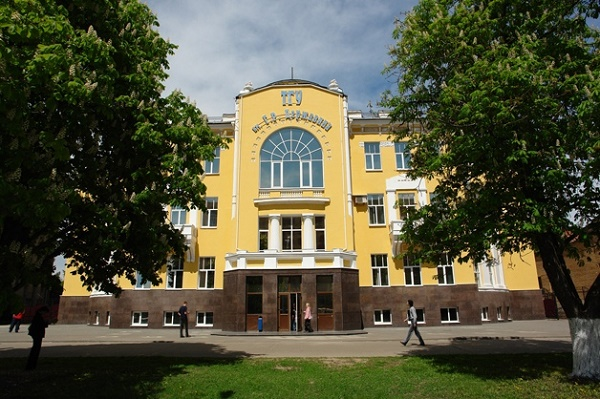 Студенты ТГУ стали обладателями федеральной стипендии в области литературы и журналистики