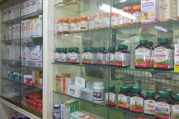 Тамбовчане жалуются на отсутствие в аптеках лекарств для лечения коронавируса и пневмонии