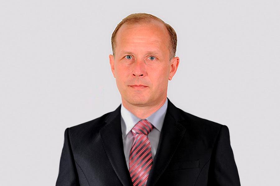 Тамбовчанин стал победителем регионального этапа конкурса «Учитель здоровья России»