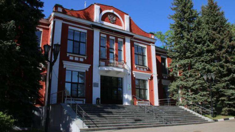 Тамбовский пороховой завод оштрафован на 1,5 миллиона рублей за нанесение вреда природе