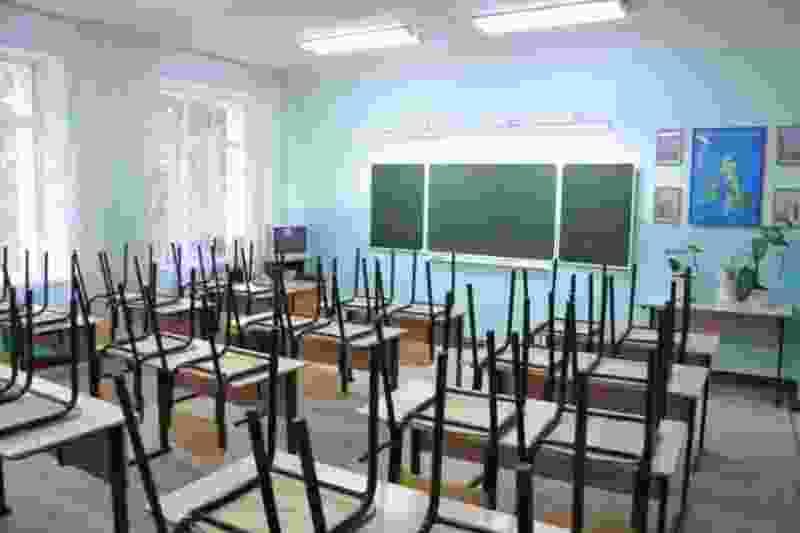 Тамбовским школьникам продлили осенние каникулы