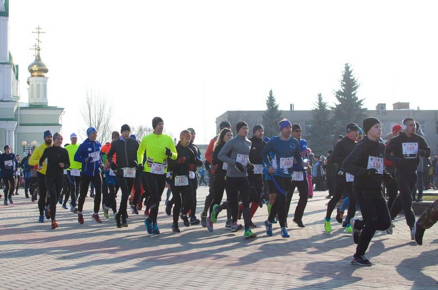 Традиционный марафон в Мучкапе пройдет с ограничениями