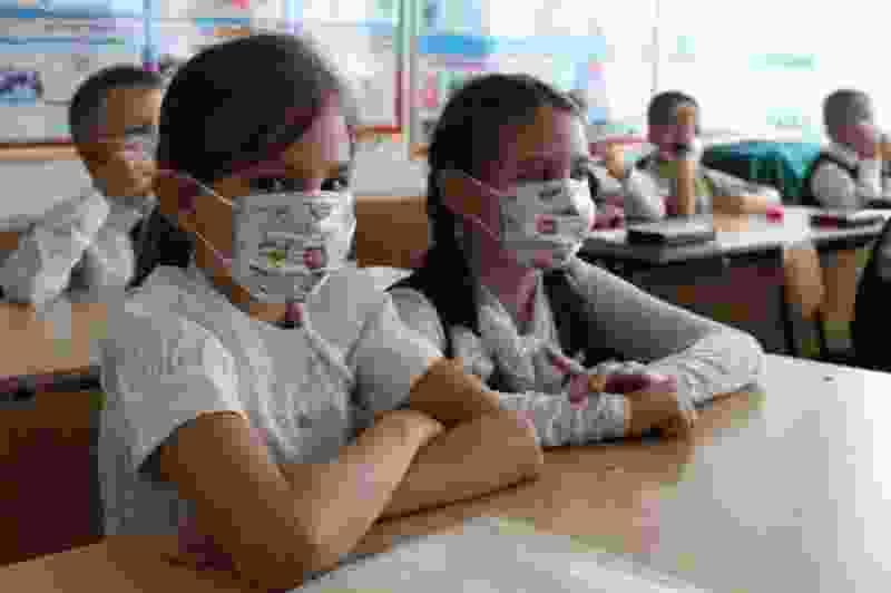 Управление образования Тамбовской области собирается штрафовать техникумы и школы-интернаты за нарушения мер по профилактике коронавируса
