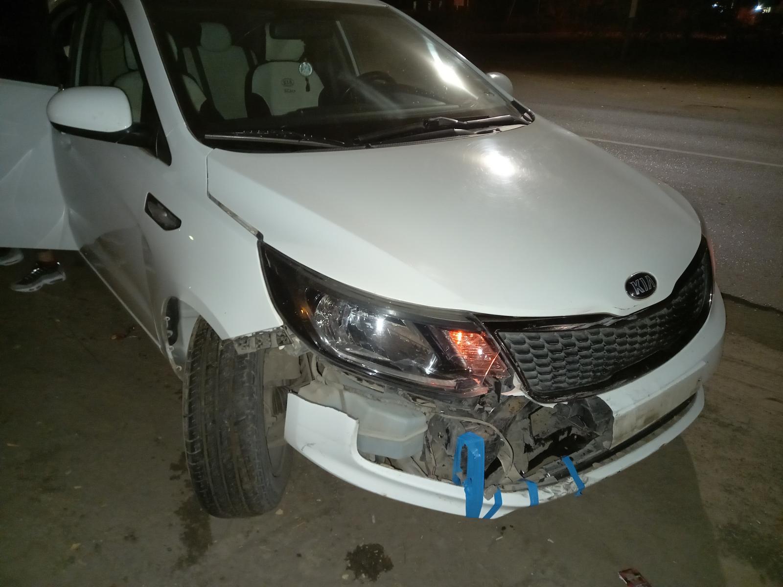 В ДТП в Рассказово пострадала 3-летняя девочка