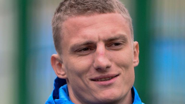 В ФК «Тамбов» могут перейти защитник и нападающий