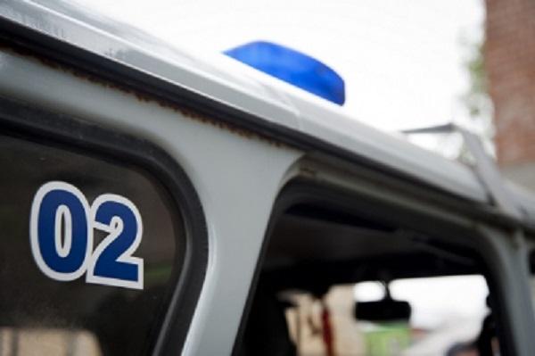 В Рассказовском районе пьяному водителю расстреляли колеса