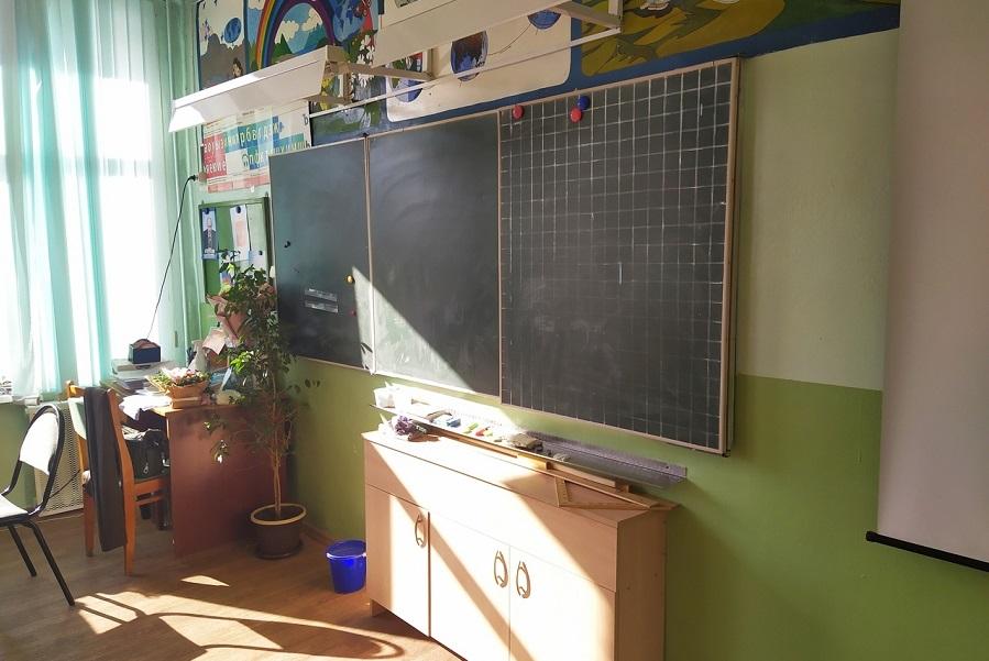 В школах Тамбова продлили осенние каникулы