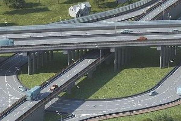 ВТамбове будет построена двухуровневая развязка
