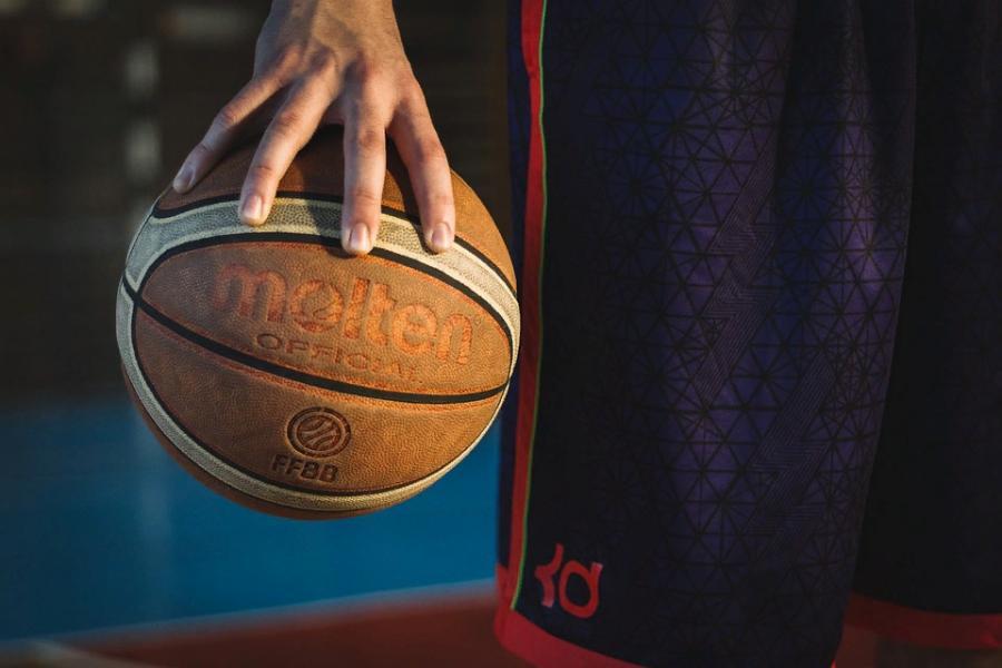 В Тамбове пройдёт регулярный чемпионат России по баскетболу