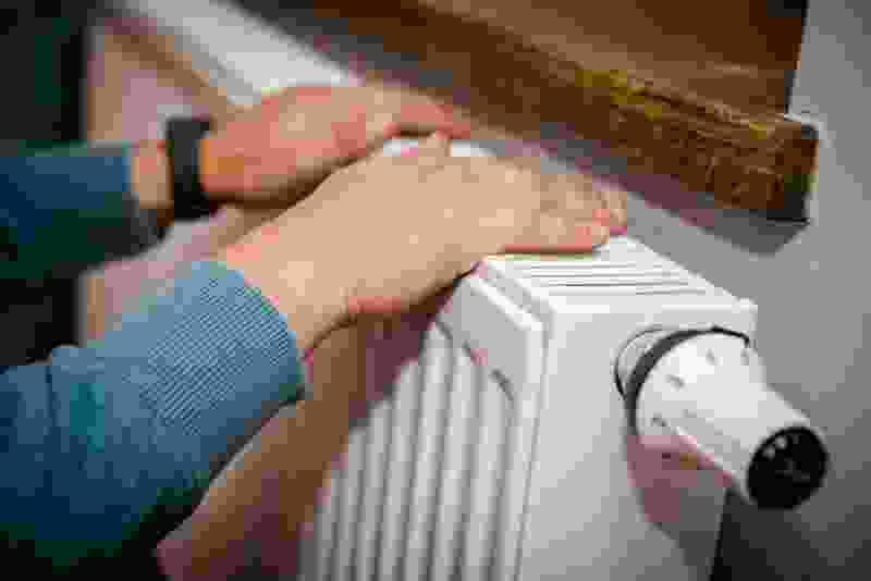В Тамбове с 14 октября начнётся подача тепла в жилые дома