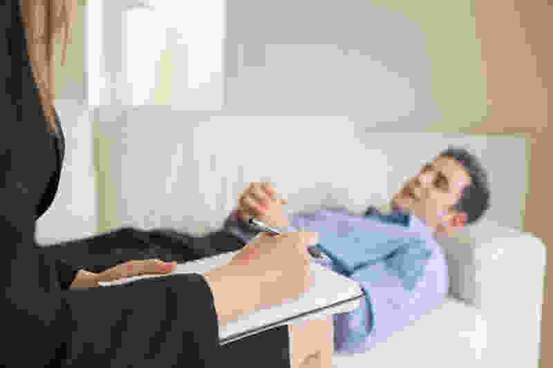 В Тамбовской области из-за коронавируса увеличилось число психических расстройств