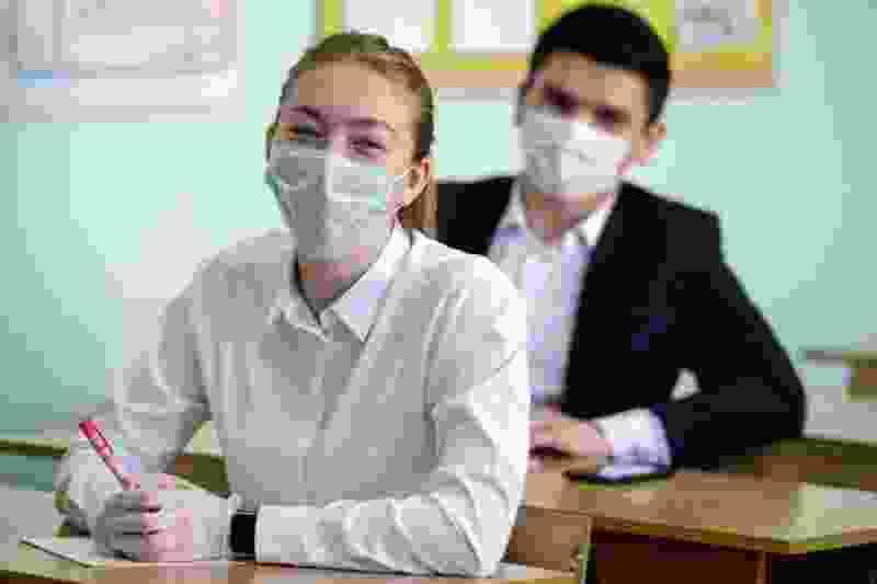 В Тамбовской области коронавирус выявлен у четверых подростков