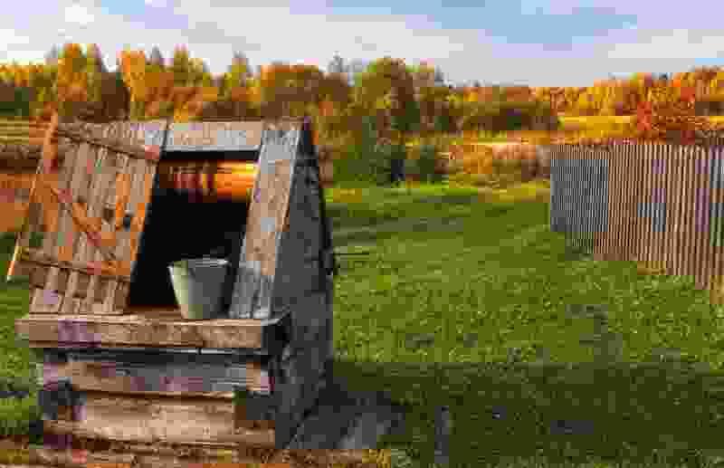В Тамбовской области нашли тело пенсионерки, пролежавшее в колодце неделю