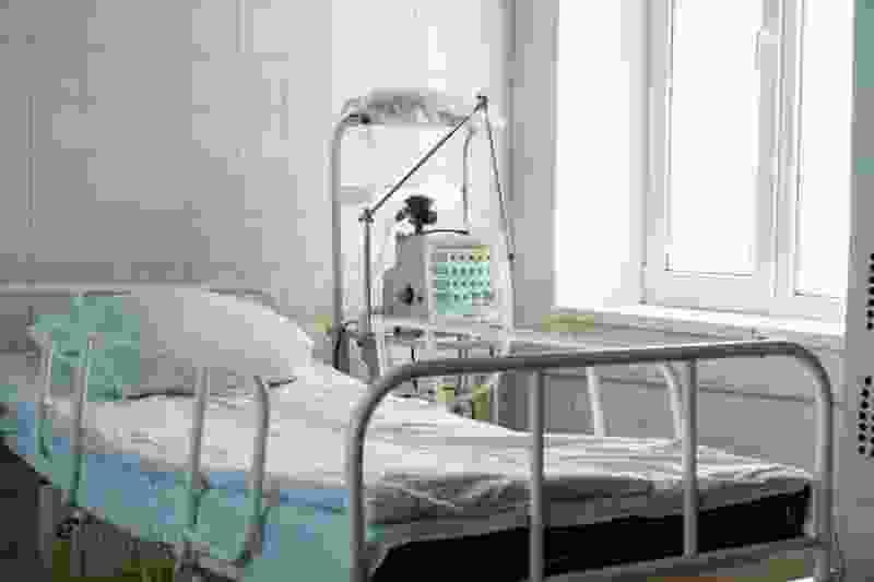 В Тамбовской области развернули дополнительные койки для больных коронавирусом