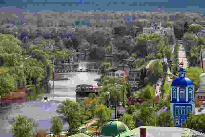 В Тамбовской области с 1 октября снова вводят «коронавирусные» ограничения