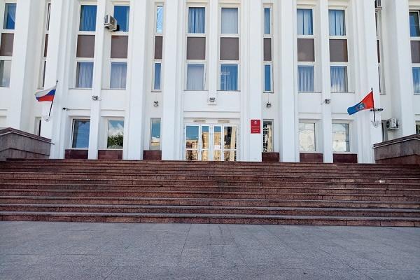 В Тамбовской области внесены изменения в ограничительные меры