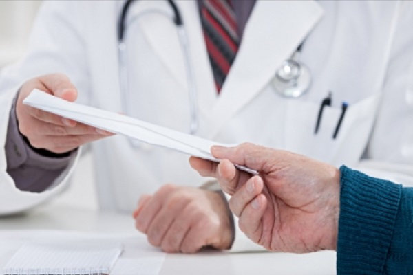 В Тамбовской области врач ЦРБ предстанет перед судом
