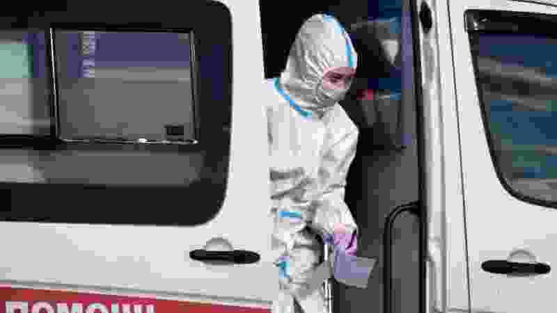 В Тамбовской области выявили 85 новых случаев заражения COVID-19