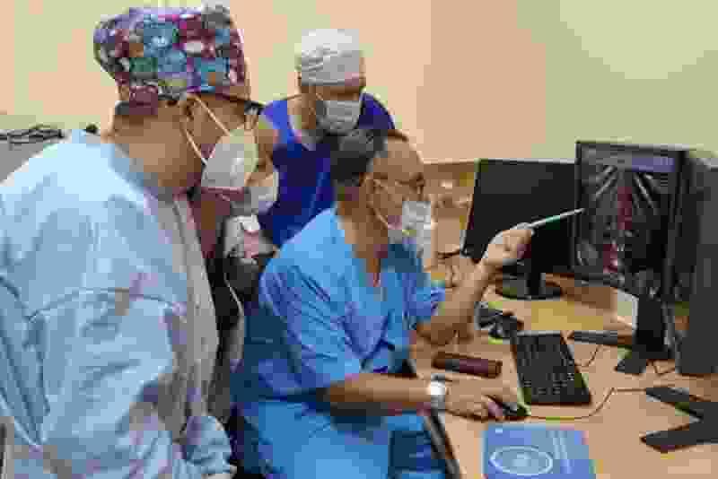 В Тамбовской области за сутки выявлено 64 новых случая коронавируса