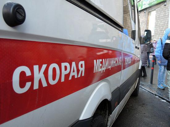 В Тамбовской области за сутки выявлено 75 новых случаев заражения COVID-19