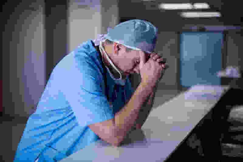 В Тамбовской области зафиксирована 53-я смерть от коронавируса